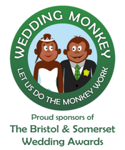 Wedding Monkey