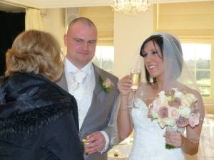 Mr and Mrs Kemp 6