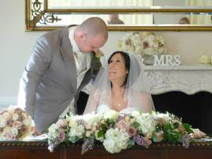 Mr and Mrs Kemp